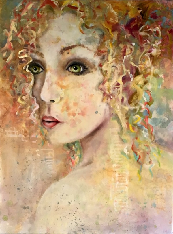 Ladan by Ansley Pye