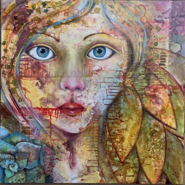 Lily by Ansley Pye
