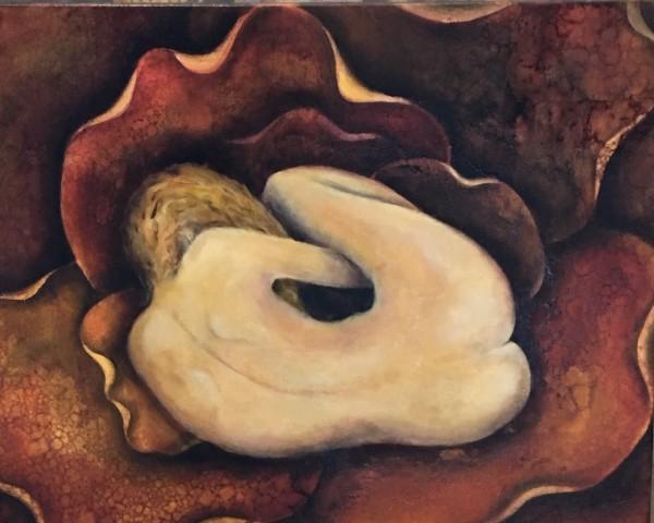 Little Orange by Ansley Pye