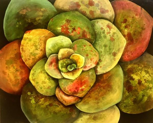 Lush by Ansley Pye