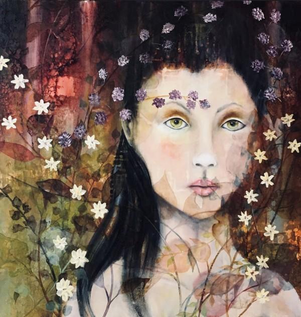 Meditation by Ansley Pye