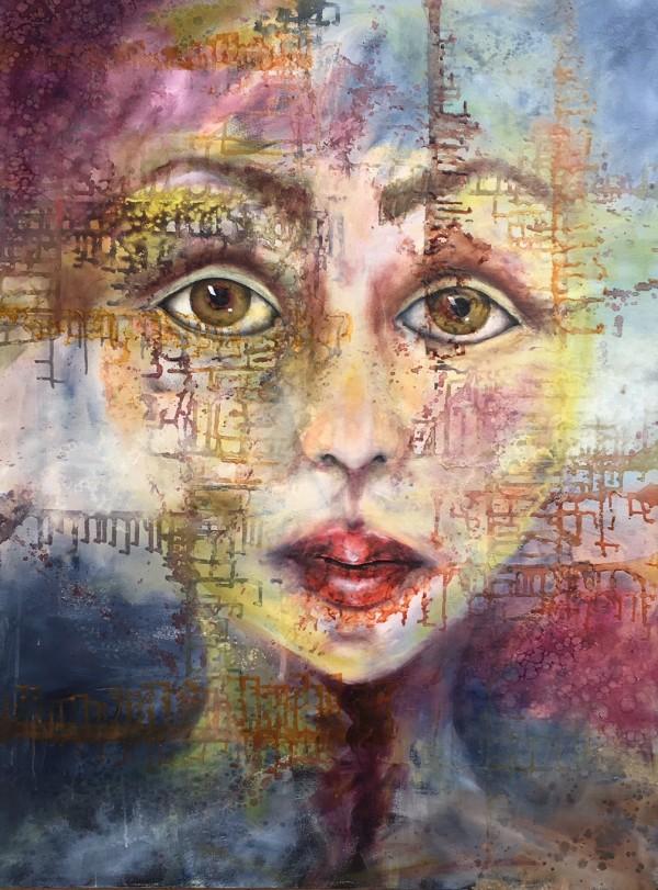 Nadia by Ansley Pye