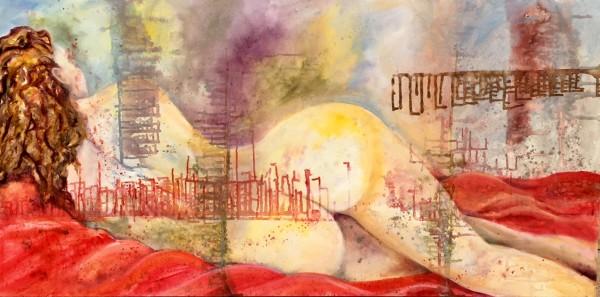 Red Velvet by Ansley Pye