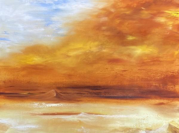 Siccoro by Ansley Pye