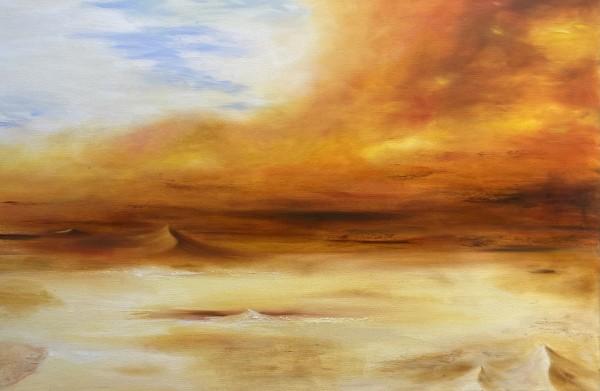 Sirocco II by Ansley Pye