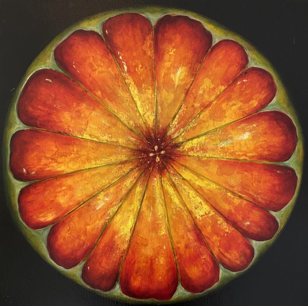 Slice by Ansley Pye