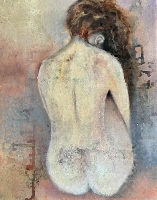 Solitude II by Ansley Pye