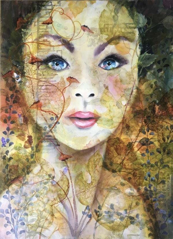 """""""La Jolie Muse"""" by Ansley Pye"""