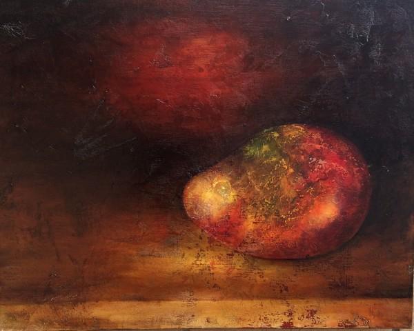 Mango by Ansley Pye