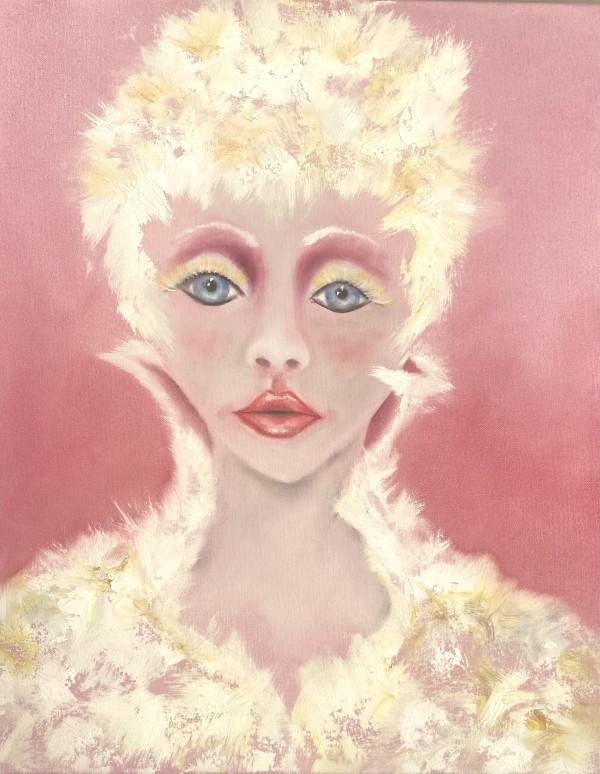 Valentina by Ansley Pye