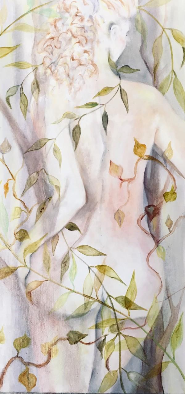 Wanderlust by Ansley Pye