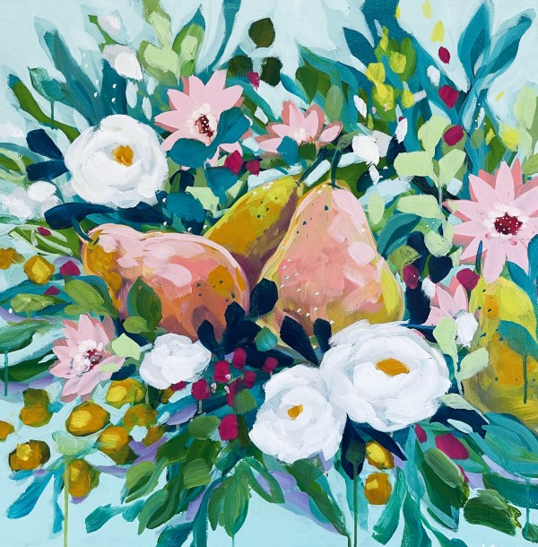Fresh Picked for Summer 1 by Clair Bremner