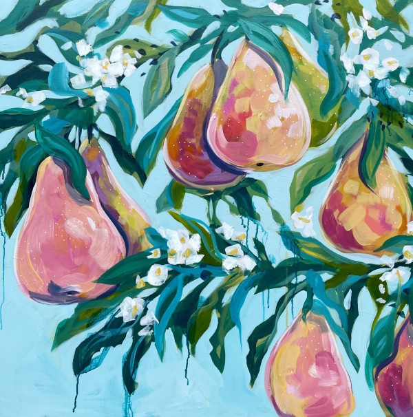 Fresh and Full by Clair Bremner