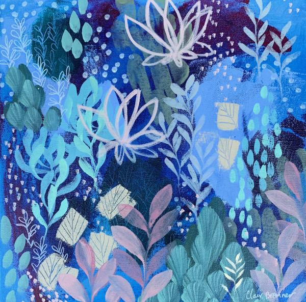 Wonderland by Clair Bremner