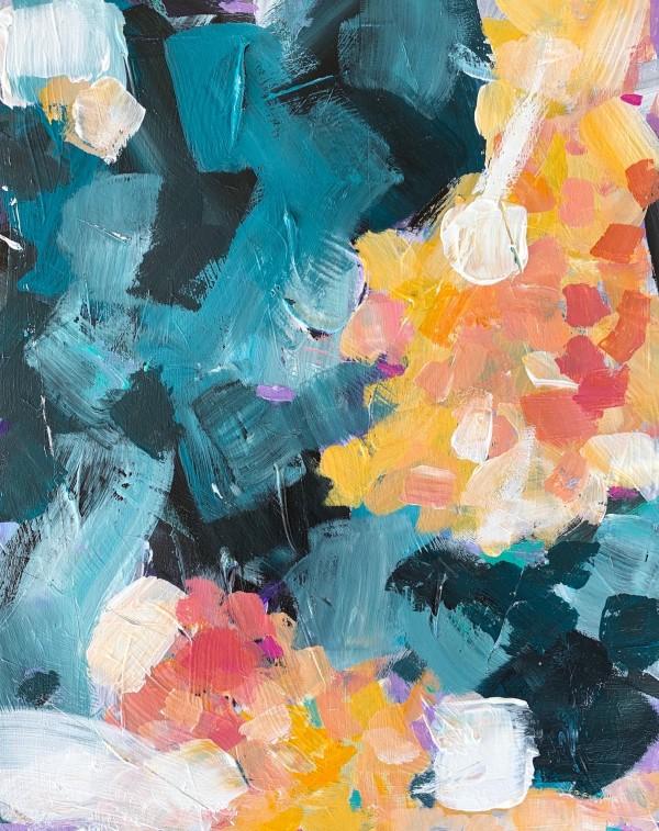The Garden Path 1 by Katie Willes