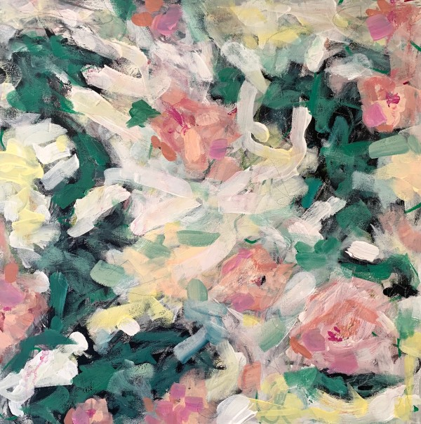 Sunshine and Roses by Katie Willes