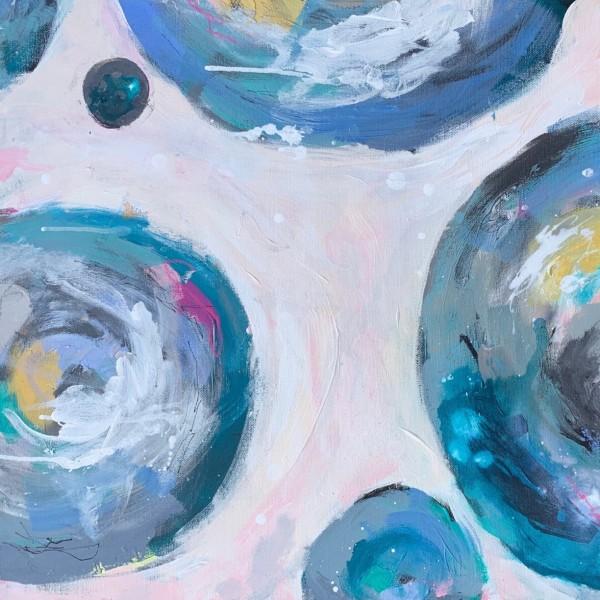 Effervescent Exuberance by Katie Willes