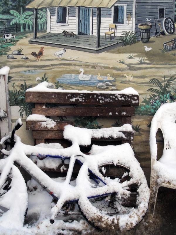 La ferme deux saisons #1 of 25 by Eve K. Tremblay