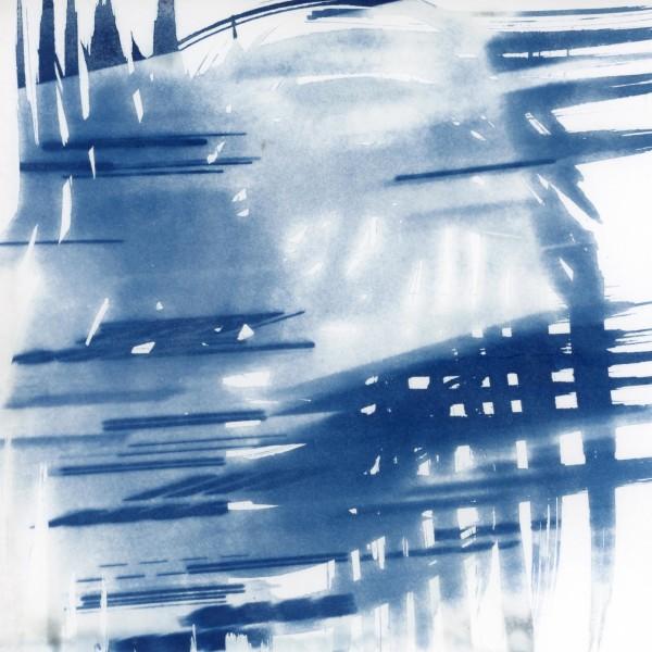 Speed by Karen Johanson