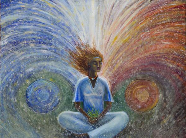 Abundance by Angela L. Chostner
