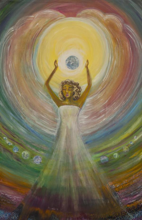 Resonance by Angela L. Chostner