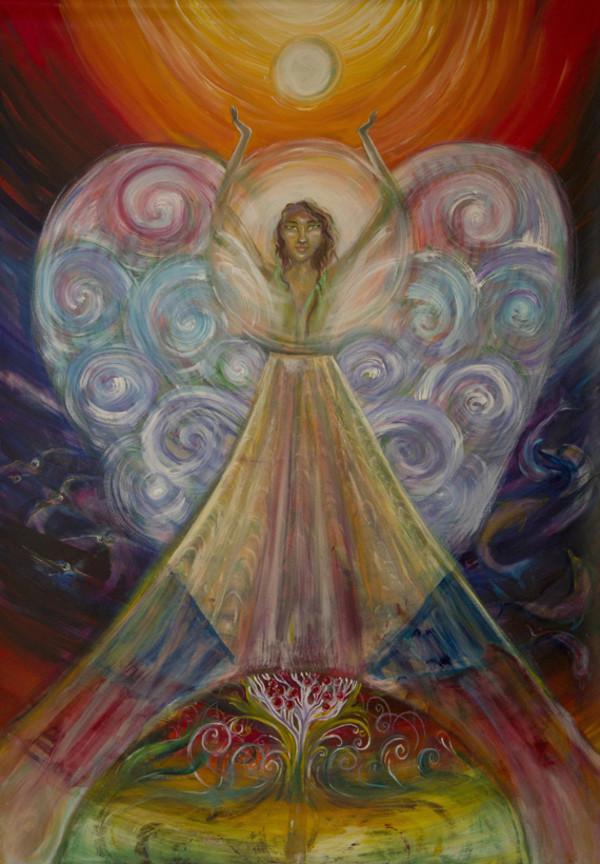 Unity by Angela L. Chostner
