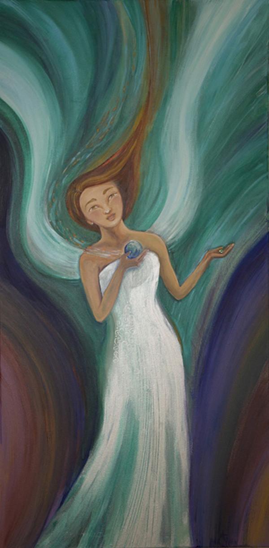 Grace by Angela L. Chostner