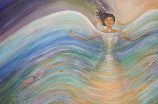 Justice: Still She Sings by Angela L. Chostner