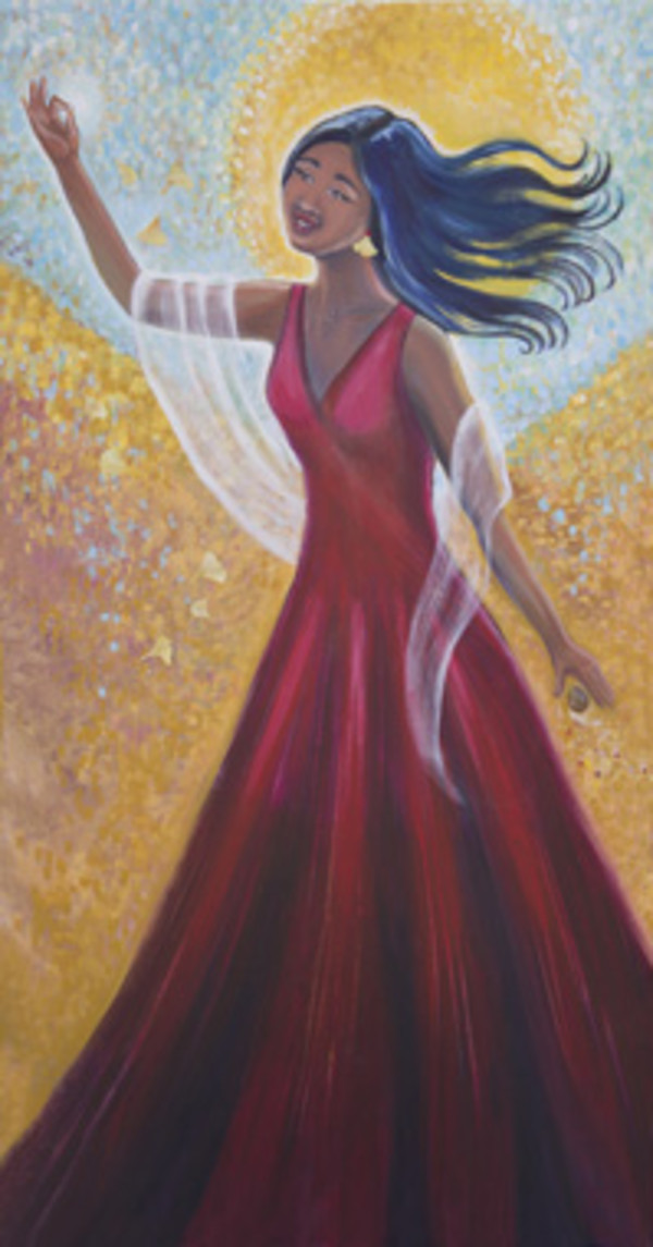 Resilient Hope by Angela L. Chostner