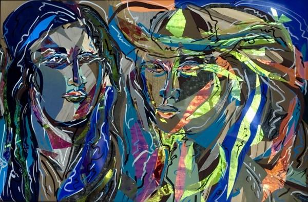 Los Maridos Series 1 by Jimmy Longoria