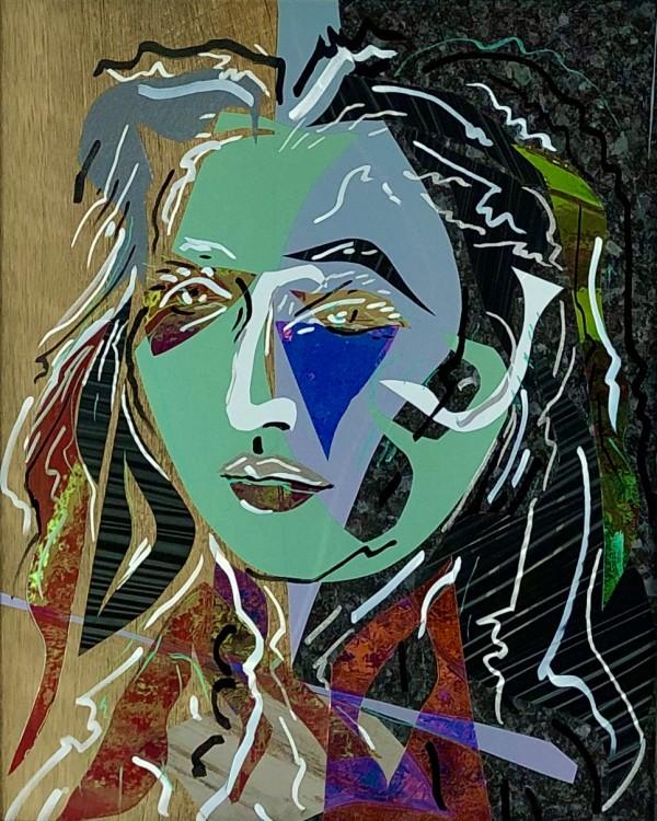 Primas Series - Melinda by Jimmy Longoria