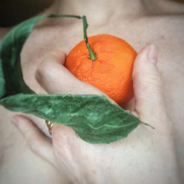 Mandarin by Kelly Sinclair