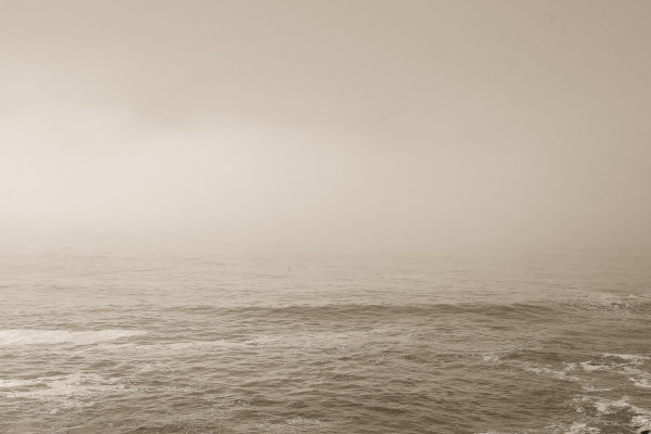 Ocean I by Kelly Sinclair