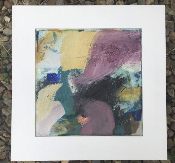 Allegro 2 by Lesley Birch