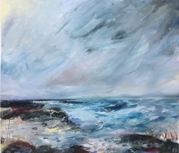 Shore Memory by Lesley Birch