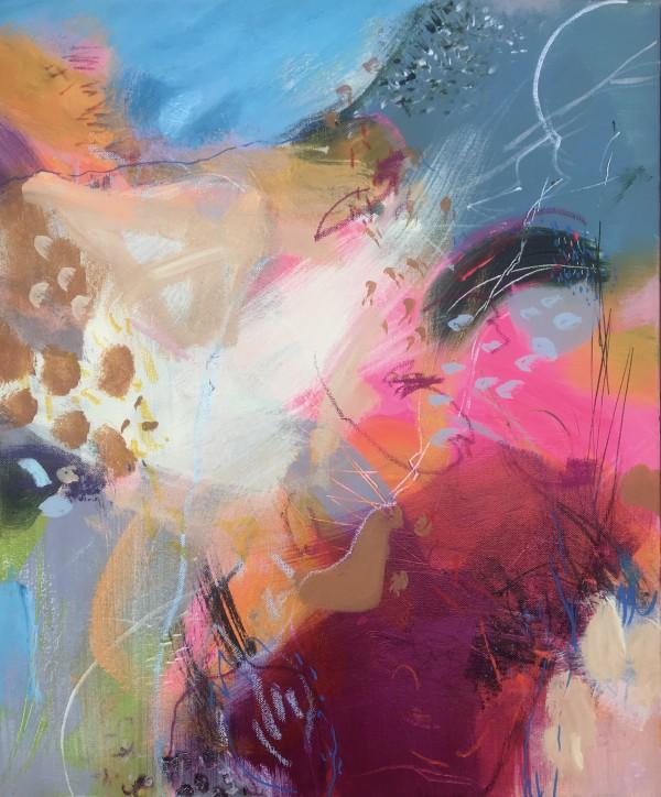 Joyful Day by Lesley Birch