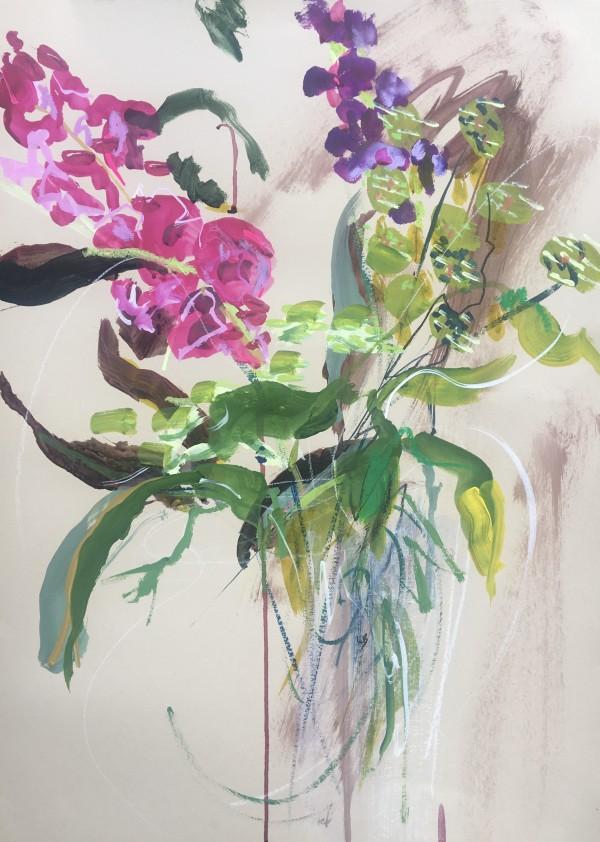 Lyrical Summer by Lesley Birch