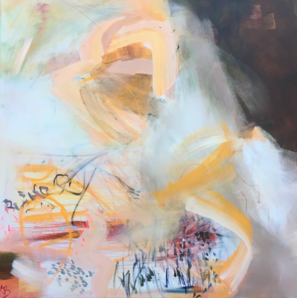 Reverie by Lesley Birch