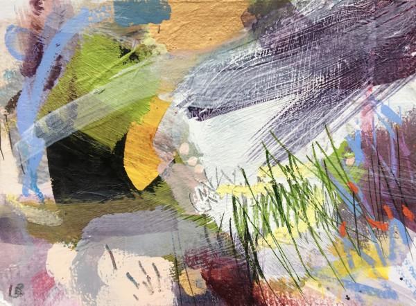 Breeze & Grow by Lesley Birch