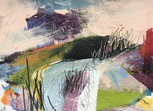 Spring Hill by Lesley Birch