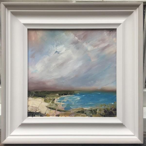 The Bluest Bay by Lesley Birch