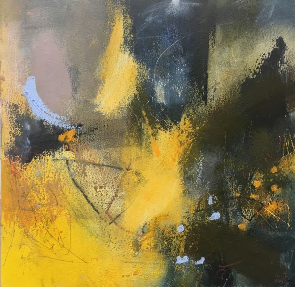 Yellow by Lesley Birch