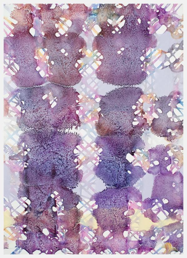 Cinnamon, Lavender, Violet by Leon Phillips