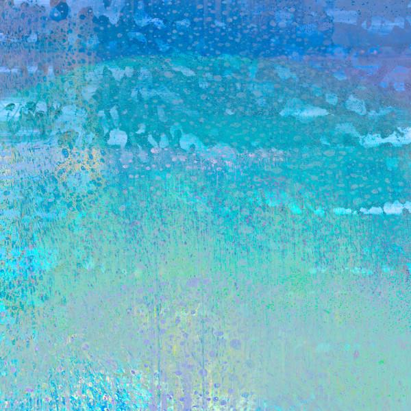 Salt, water, sky 7 by caroline fraser