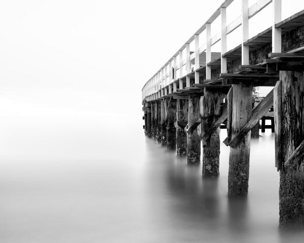 Into the Bay by Kofi Amoa