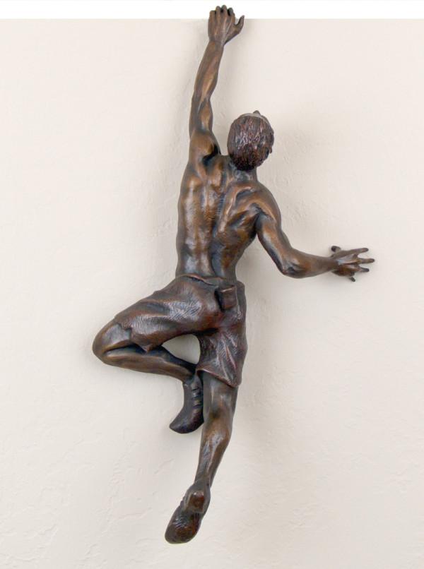 Bronze Sculpture 1 by Lance Glasser