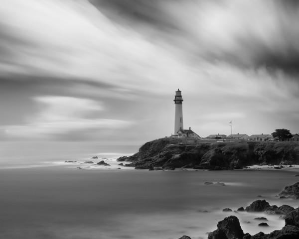 The Lighthouse by Kofi Amoa