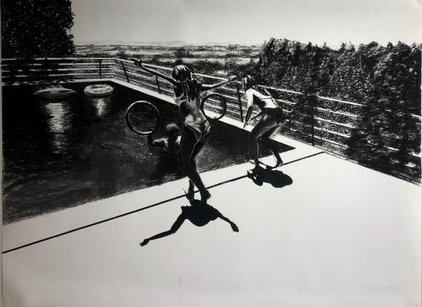 Circus Plokhooij by Judith Ansems Art