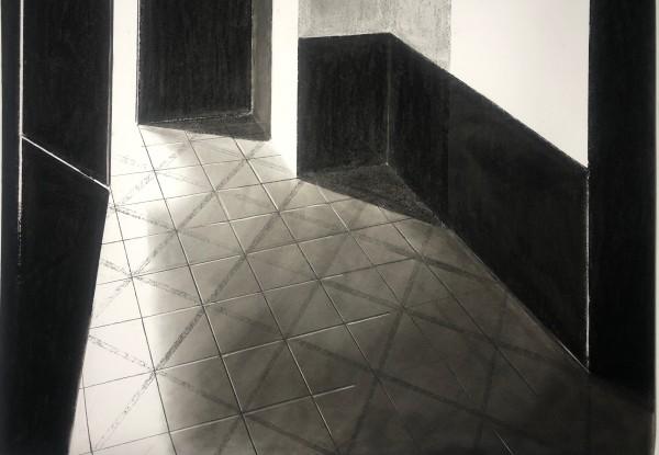 Entrance Pastificio by Judith Ansems Art