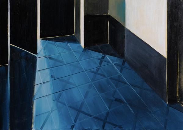 Tiles #2 by Judith Ansems Art
